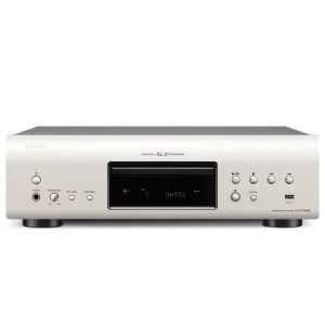Denon DCD-1520AE - Platine CD