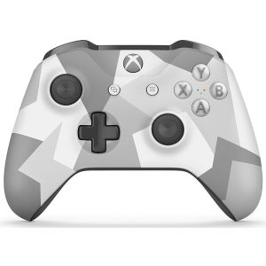 Microsoft Xbox One - Winter Forces