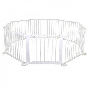 Barrière de sécurité Parc 8 pans (88-700 cm)