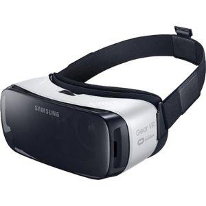 Samsung Gear VR (SM-R322) - Casque de réalité virtuelle pour Galaxy S7, S7 edge, S6, S6 edge et S6 edge+