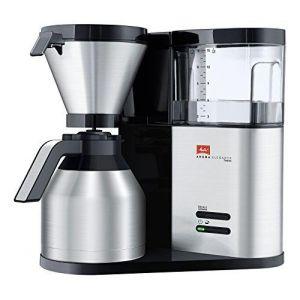 Melitta 1012-04 Aroma Elegance Therm - Cafetière filtre programmable