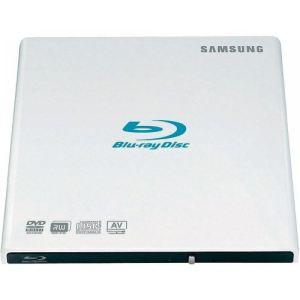 Samsung SE-506BB - Graveur Blu-ray externe 6x USB 2.0