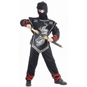Déguisement de ninja garçon (11-14 ans)