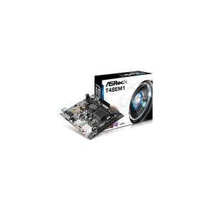 Asrock T48EM1 - Carte mère Mini ITX avec processeur AMD T48E