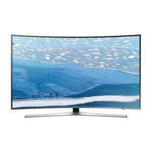 Samsung UE49KU6650 - Téléviseur LED incurvé 123 cm 4K