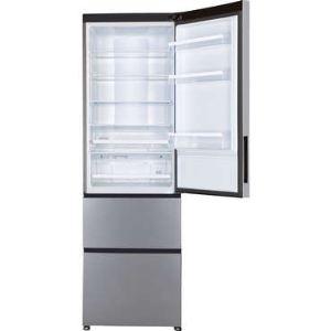 Haier A2FE635C - Réfrigérateur combiné