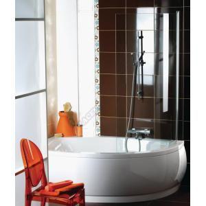 Alterna P017601 - Tablier de baignoire asymétrique gauche Plénitude (150 cm)