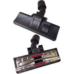 Brosse turbo-brosse combinée pour l'aspirateur Kärcher WD 5600