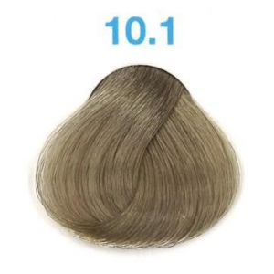 L'Oréal Majirel 10.1 blond très très clair cendré - Coloration crème de beauté
