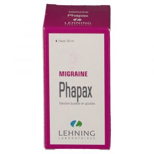 Lehning Phapax - Solution gingival 30 ml