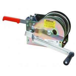 Maxicraft 50812 - Chalumeau à gaz rechargeable T° jusqu'à 1300°