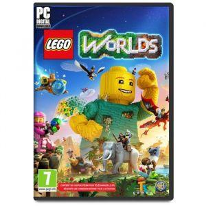 Lego Worlds sur PC