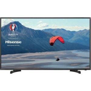 tv led 100 cm comparer 701 offres. Black Bedroom Furniture Sets. Home Design Ideas