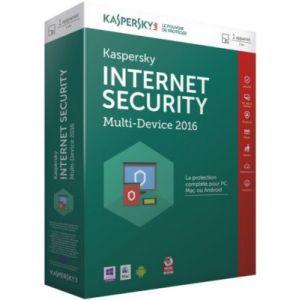 Internet security 2016 pour Windows