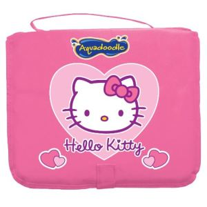 Tomy Valise aquadoodle Hello Kitty