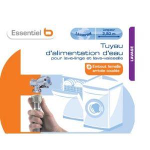 Essentiel b lave vaisselle comparer 13 offres - Tuyau alimentation eau lave vaisselle ...