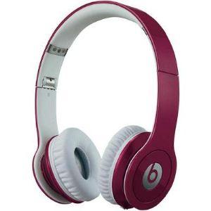 Beats By Dre Solo HD by Dr Dre - Casque avec microphone intégré