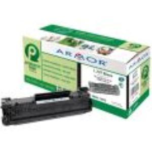 Armor K12388 - Toner noir compatible HP 35A / Canon 712