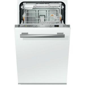 Miele G 4780 SCVI - Lave vaisselle intégrable 9 couverts