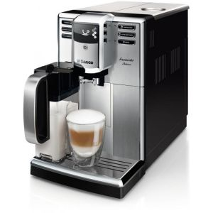 Saeco HD8921/01 - Machine à expresso Incanto Super Automatique