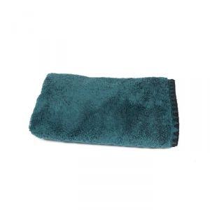 Harmony Issey - Serviette de toilette en coton éponge (50 x 100 cm)