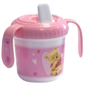 Spel Tasse d'apprentissage Winnie l'Ourson