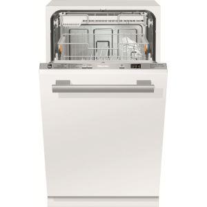 Miele G 4760 SCVI - Lave-vaisselle tout intégrable 9 couverts