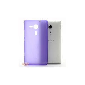 Amahousse 2267XpeSP - Coque de protection pour Sony Xperia Sp