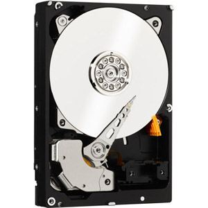 Western Digital WD1002F9YZ - Disque dur interne WD SE 1 To 3.5'' SATA III 7200 rpm