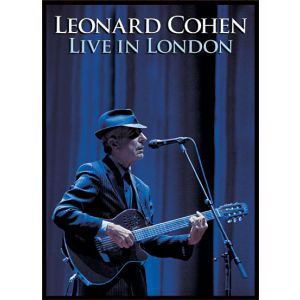 Léonard Cohen : Live In London