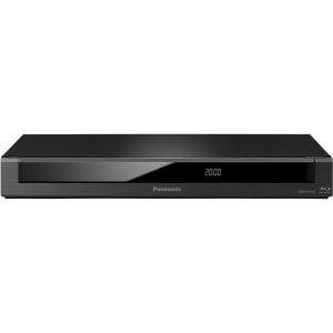 Panasonic DMR-BWT640EC - Lecteur Blu-ray 3D Enregistreur 250 Go Tuner TNT HD