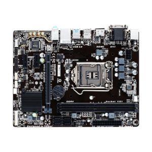 GigaByte GA-H110M-S2H - Carte mère Socket LGA 1151