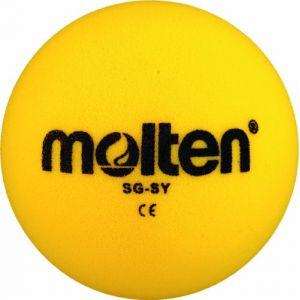 Molten SG-SY - Ballon de football en mousse Ø 180 mm