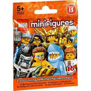 Lego 71011 - Mini figurines Série 15