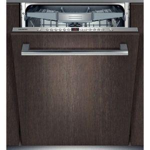Siemens SX66M096  - Lave vaisselle tout intégrable 14 couverts