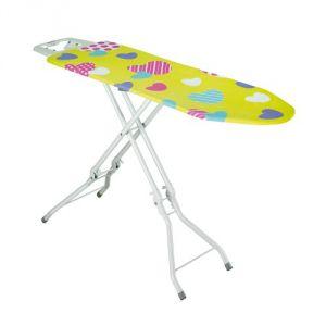Rayen Table de repassage pliable 120 x 38 cm