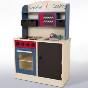 Infantastic Cuisine enfant en bois