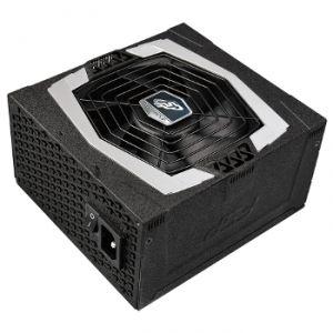 Fortron Aurum PT 850 (PT-850FM) - Bloc d'alimentation Modulaire PC 850W certifié 80 Plus Platinum