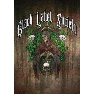Black Label Society - Unblackned