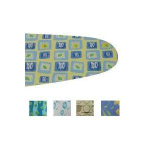 130059 - Housse pour table à repasser 130 x 48 cm jusqu'à 140 x 56 cm