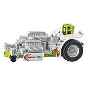 Siku 1828 - Tracteur Pulling Claas - Echelle 1:87