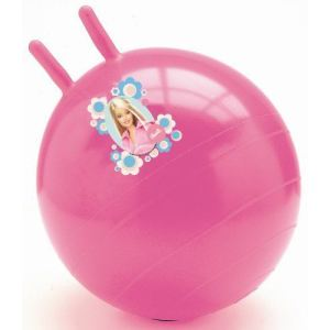 Mondo Ballon sauteur Barbie (6632)