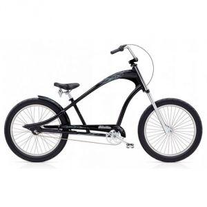 Electra Bike Ghostrider 3i Homme 2015 - Vélo de ville
