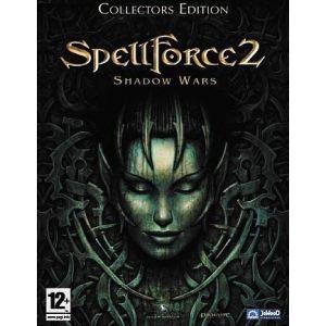 SpellForce 2 : Shadow Wars Edition Collector sur PC