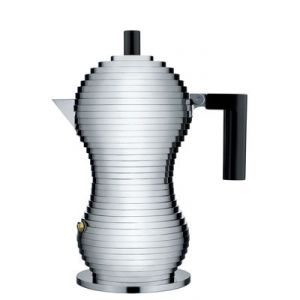 Alessi MDL02/3 Pulcina - Cafetière espresso