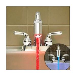 embout robinet led comparer 31 offres. Black Bedroom Furniture Sets. Home Design Ideas
