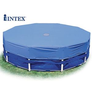 Piscine 305 comparer 181 offres for Bache piscine intex 3 05