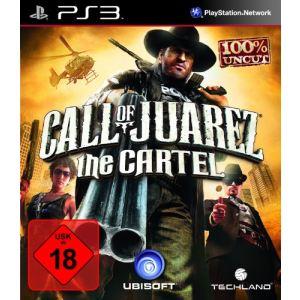 Call of Juarez : The Cartel sur PS3