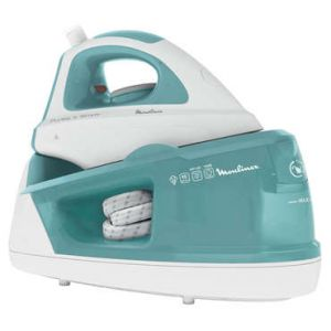 Moulinex SV50110C0 - Centrale vapeur Purely and Simply