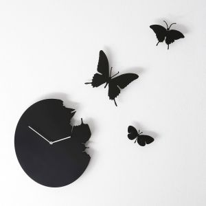Diamantini & domeniconi Horloge design Butterfly